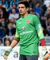 Участник Лиги Европы от Казахстана купил бывшего вратаря клуба немецкой бундеслиги