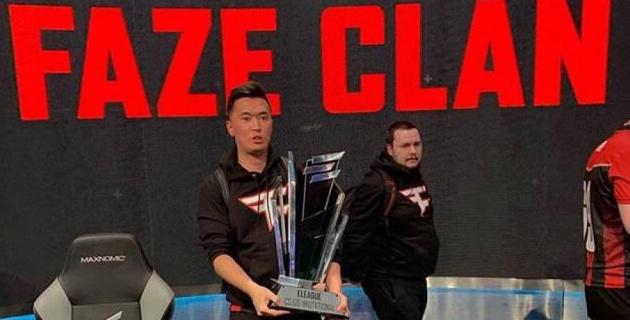 Лучший киберспортсмен Казахстана выиграл первый турнир с новой командой из ТОП-10 мирового рейтинга