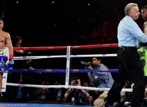 Букмекеры сделали прогноз на первый бой американского боксера после поражения от Головкина