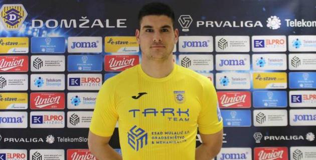 Защитник казахстанского клуба перешел в состав бронзового призера европейского чемпионата
