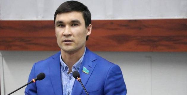 Серик Сапиев получил должность в Министерстве культуры и спорта РК