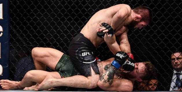 """Глава UFC назвал """"неожиданно жестким"""" наказание для Нурмагомедова за драку после боя с МакГрегором"""