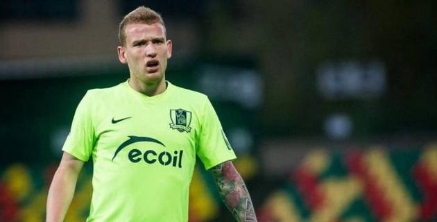 Один из самых перспективных игроков Литвы отказался от перехода в казахстанский клуб