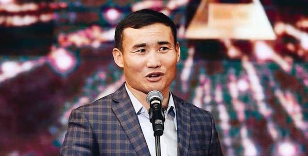 """""""Они выиграли бы следующую Олимпиаду"""". Канат Ислам назвал самых перспективных казахстанцев в профи-боксе"""
