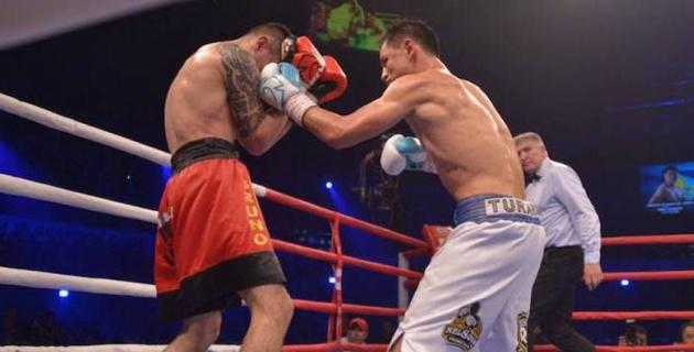 """""""Бокс - это моя жизнь"""". Казахстанец с 15 победами нокаутом рассказал о своем возвращении в ринг"""