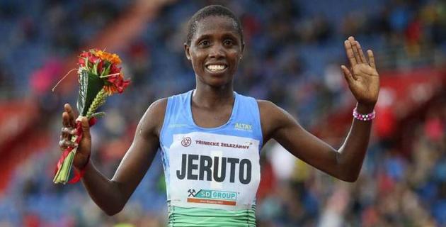 Когда кенийские бегуны смогут официально выступать за Казахстан