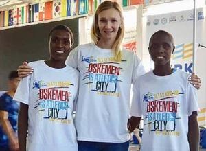 Ольга Рыпакова высказалась о переходе легкоатлетов из Кении под флаг Казахстана