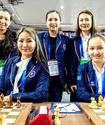 В Астане пройдет командный чемпионат мира по шахматам