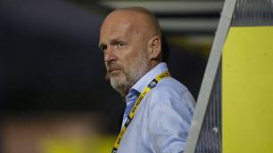 Михал Билек будет уволен с поста главного тренера сборной Казахстана по футболу? Отвечают букмекеры
