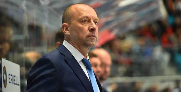 """Тренер """"Барыса"""" Скабелка рассказал о победе над """"Салаватом Юлаевым"""" и предпочтениях в плей-офф"""