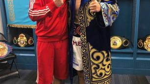 Американский боксер завершил карьеру через девять месяцев после нокаута от Головкина
