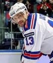 """""""Я расстроился, что проиграл вбрасывание"""". Дацюк рассказал о падении Моуринью перед матчем КХЛ"""
