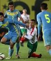 В сборную Казахстана по футболу вызваны игроки из России, Беларуси и первой лиги. Что о них нужно знать