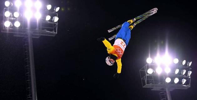 Казахстанка выиграла квалификацию в лыжной акробатике на чемпионате мира по фристайлу