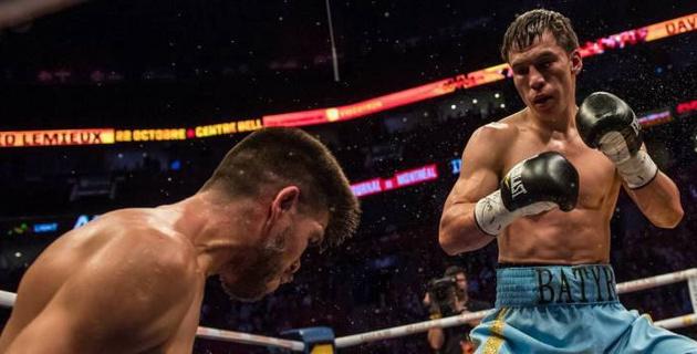 Казахстанские нокаутеры Джукембаев и Сабиров узнали дату и место следующих боев