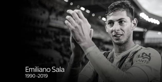 Из разбившегося самолета извлекли тело футболиста Эмилиано Салы