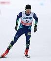 Казахстанский лыжник Алексей Полторанин завоевал золотую медаль на Альпийском Кубке