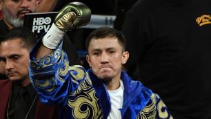 Промоутер сообщил об отказе Головкина от боя за статус претендента для чемпиона IBF