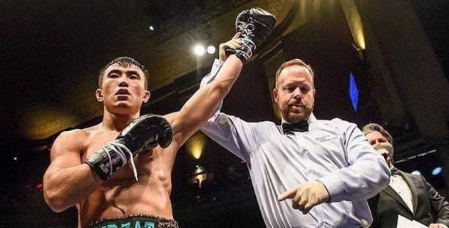 Дрался с будущим чемпионом Всемирной суперсерии, или кто стал соперником казахстанского нокаутера