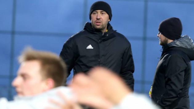 Валерий Газзаев высказался о новой команде сына в Казахстане