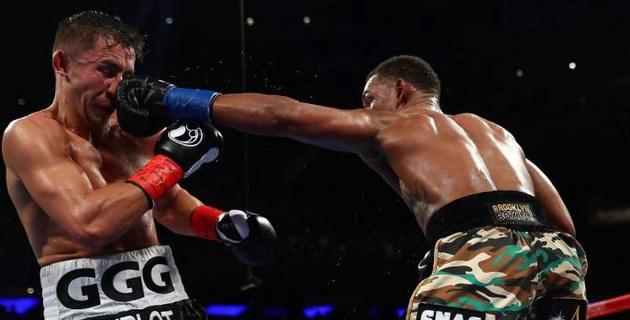 """""""Даже не будет близким"""". Эксперт из ESPN оценил шансы Джейкобса и назвал самого опасного боксера для """"Канело"""" после Головкина"""