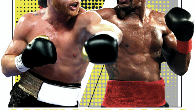 Экс-чемпион мира назвал Альвареса зверем после победы над Головкиным и похвалил Джейкобса за бой с GGG