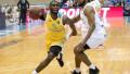 """Баскетболисты """"Астаны"""" одержали третью подряд победу в Единой лиге ВТБ"""