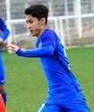 20-летний казахстанец сыграл за российский клуб в победном матче с двукратным чемпионом Азии