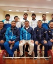 Экс-тренер Ильина готовит к Олимпиаде сборную Узбекистана?
