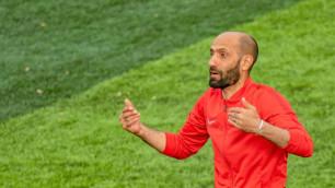 Экс-хавбек сборной Казахстана нашел шедевральную игру при Стойлове, высказался о Меркеле и назвал плюсы Зайнутдинова