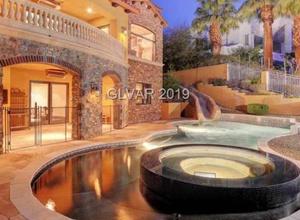 Чемпион WBA Бейбут Шуменов продает дом в Лас-Вегасе за 4,7 миллиона долларов
