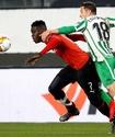 """Обидчик """"Астаны"""" упустил победу с 2:0 над испанским клубом в первом матче плей-офф Лиги Европы"""