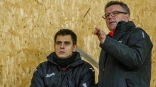 """Не пожалел """"своих"""", или как формирует состав зарубежного клуба казахстанский тренер"""