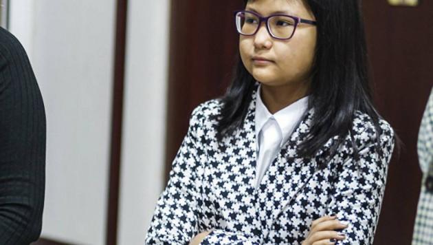 Федерация шахмат объявила о возвращении Бибисары Асаубаевой из России в Казахстан