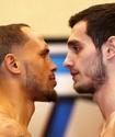 Видео полного боя, в котором боксер из США нокаутировал небитого россиянина и защитил титул WBA в весе Головкина