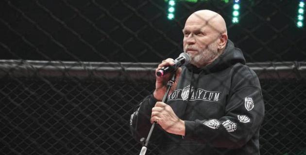 """""""UFC нужна свежая кровь"""". Создатель телеканала """"Боец"""" - о проблемах и перспективах казахстанских бойцов"""