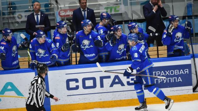 """Стал известен соперник """"Барыса"""" по первому раунду плей-офф КХЛ"""