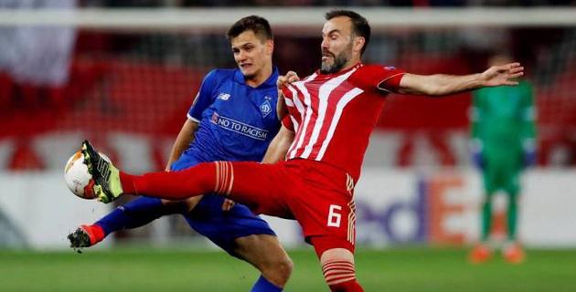 """Обидчики """"Астаны"""" вышли в 1/8 финала Лиги Европы"""