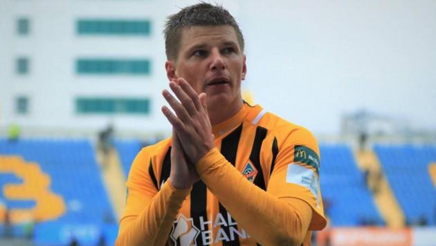Аршавин вспомнил о завершении карьеры, разговоре с Боранбаевым и своих слезах после победы в Кубке Казахстана