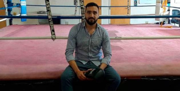 Менеджер Елеусинова подтвердил бой с мексиканским соперником Джукембаева