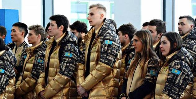 Назван состав студенческой сборной Казахстана по хоккею на зимнюю Универсиаду-2019