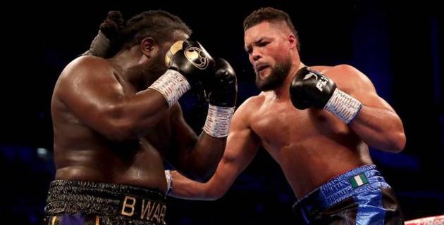 Экс-чемпион WBC оказался в больнице после поражения нокаутом от супертяжа из зала Головкина