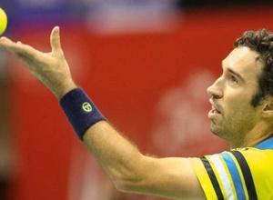 Казахстанец Михаил Кукушкин проиграл 12-й ракетке мира в финале турнира ATP во Франции