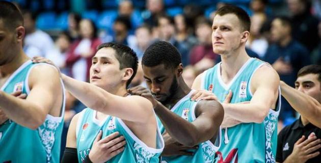 Сборная Казахстана по баскетболу завершила поражением отбор на чемпионат мира