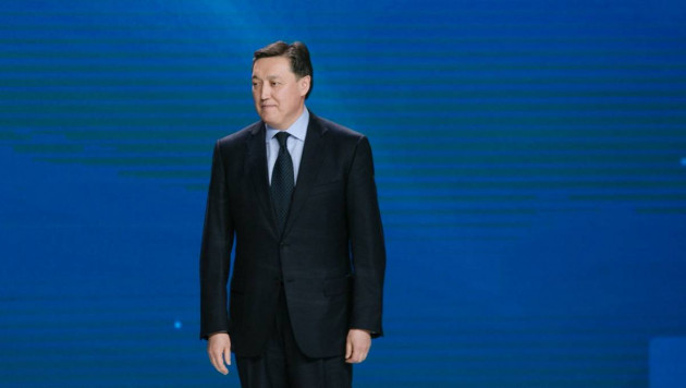 Президент Казахстанской федерации хоккея Аскар Мамин назначен премьер-министром