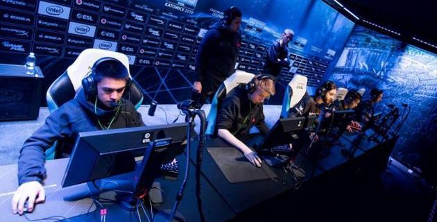 Казахстанская команда по CS:GO остановилась в шаге от плей-офф турнира с призовым фондом миллион долларов