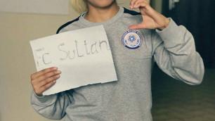 Казахстанка вошла в рейтинг самых сексуальных футболисток мира