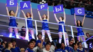 """Выиграем со счетом 3:1? Букмекеры сделали прогноз на второй матч серии """"Барыс"""" - """"Торпедо"""" в плей-офф КХЛ"""