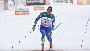 Федерация лыжных гонок Казахстана выступила с заявлением по задержанию Полторанина на ЧМ-2019 в Австрии