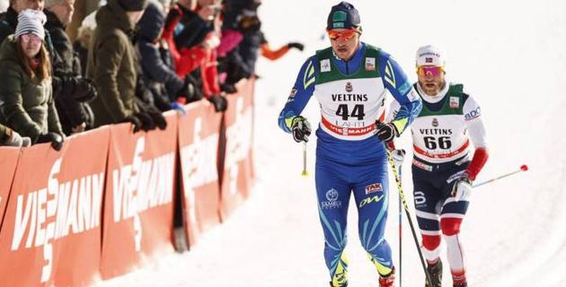 """""""Верим, что Полторанина загребли по случайности"""". СМИ рассказали, что может грозить лыжникам за допинг в Австрии"""